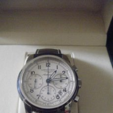 Relojes - Longines: RELOJ LONGINES THE LONGINES SAINT-IMIER COLLECTION. NUEVO.. Lote 147360961