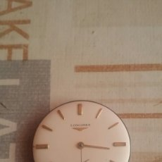Relojes - Longines: MAQUINARIA LONGINES. Lote 95792162