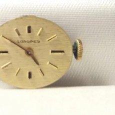 Relojes - Longines: MAQUINARIA LONGINES CALIBRE 410. Lote 96102263