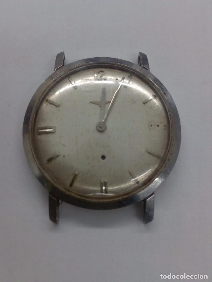 RELOJ LONGINES (NO FUNCIONA) (Relojes - Relojes Actuales - Longines)