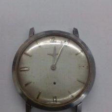 Relojes - Longines: RELOJ LONGINES (NO FUNCIONA). Lote 98186691