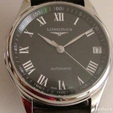 Relojes - Longines: LONGINES MASTER COLLECTION AUTOMATICO MUY GRANDE 42MM, REF L.691.2, CON CAJA. Lote 98420943