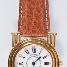 Relojes - Longines: LONGINES FASHION. Lote 98455175
