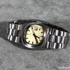 Relojes - Longines: RELOJ CADETE O SEÑORA LONGINES - ACERO - AUTOMÁTICO. Lote 102763539