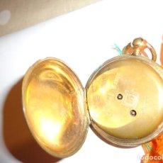 Relojes - Longines: LONGINES DE BOLSILLO DE ORO. Lote 103281411