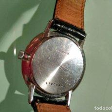 Relojes - Longines: LONGINES DE CABALLERO CARGA MANUAL EN BUEN ESTADO. Lote 103882507