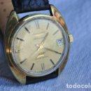 Relojes - Longines: RELOJ LONGINES ULTRA CHROM AÑOS 60/70. Lote 104708611