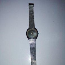 Relojes - Longines: FANTÁSTICO LONGINES ADMIRAL 5 ESTRELLAS AUTOMATICO AÑOS 70. Lote 112651515