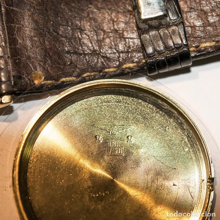 Relojes - Longines: Longines Reloj de Caballero Acero y Oro amarillo 18k - Foto 7 - 113465023