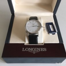 Relojes - Longines: LONGINES LA GRANDE CLASSIQUE PRESENCE. Lote 114704127
