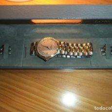 Relojes - Longines: LONGINES CONQUEST CABALLERO. Lote 115523451