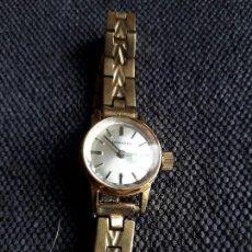 Relojes - Longines: RELOJ LONGINES CLÁSICO DE DAMA. FUNCIONANDO.. Lote 116931259