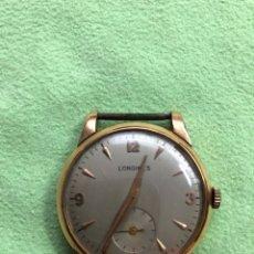 Relojes - Longines: RELOJ LONGINES. Lote 127614490