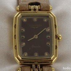 Relojes - Longines: RELOJ LONGINES SEÑORA NUEVO. Lote 126443011
