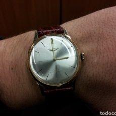 Relojes - Longines: LONGINES DE ORO. Lote 132763939