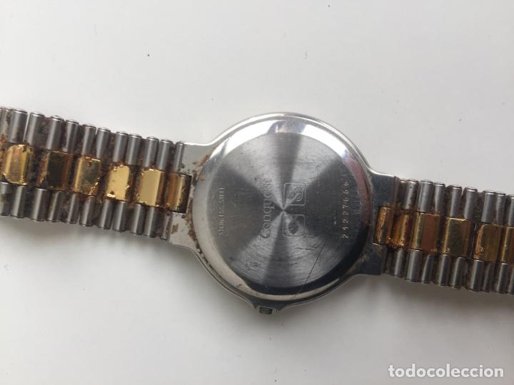 Relojes - Longines: RELOJ LONGINES QUARTZ CONQUEST , DE PULSERA , AVERIADO - Foto 5 - 135484682