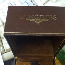 Relojes - Longines: RELOJ AUTOMATICO LONGINES DE CABALLERO ORO 18KL. Lote 135761070
