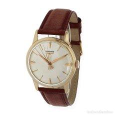 Relojes - Longines: LONGINES ORO 18K RELOJ PARA CABALLERO. Lote 138745922