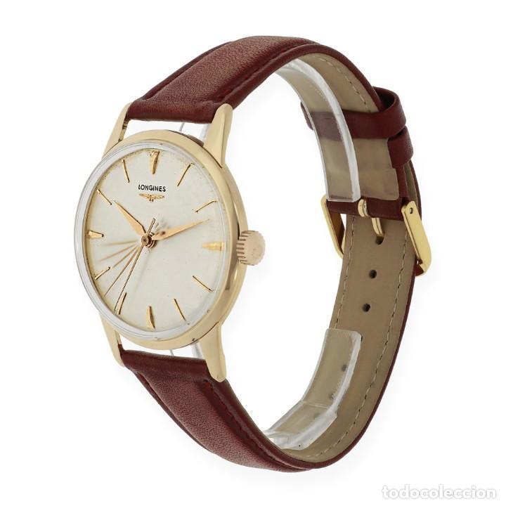 Relojes - Longines: Longines Oro 18k Reloj para Caballero - Foto 2 - 138745922