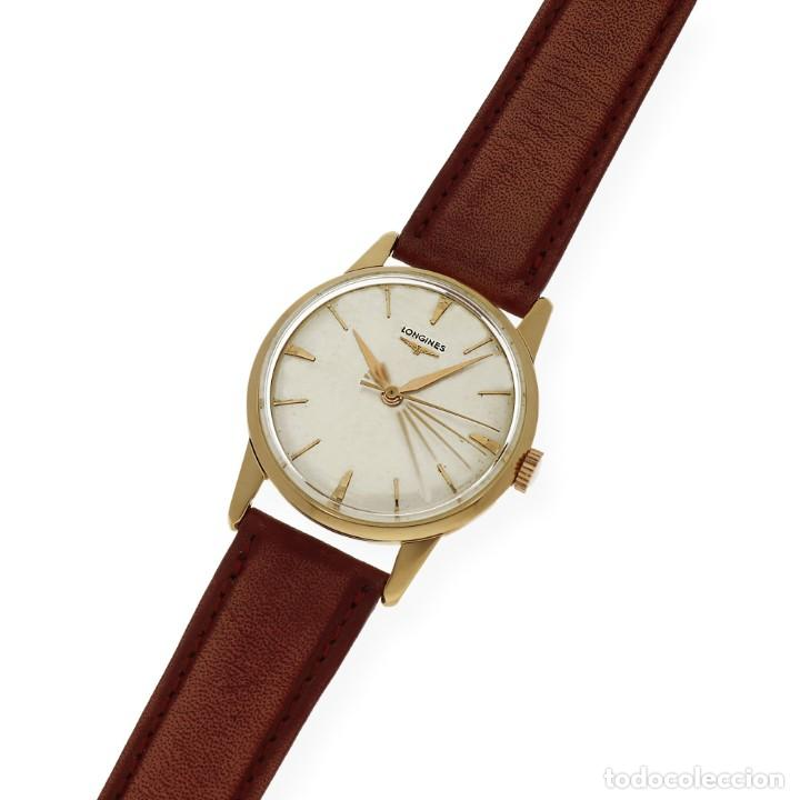 Relojes - Longines: Longines Oro 18k Reloj para Caballero - Foto 3 - 138745922