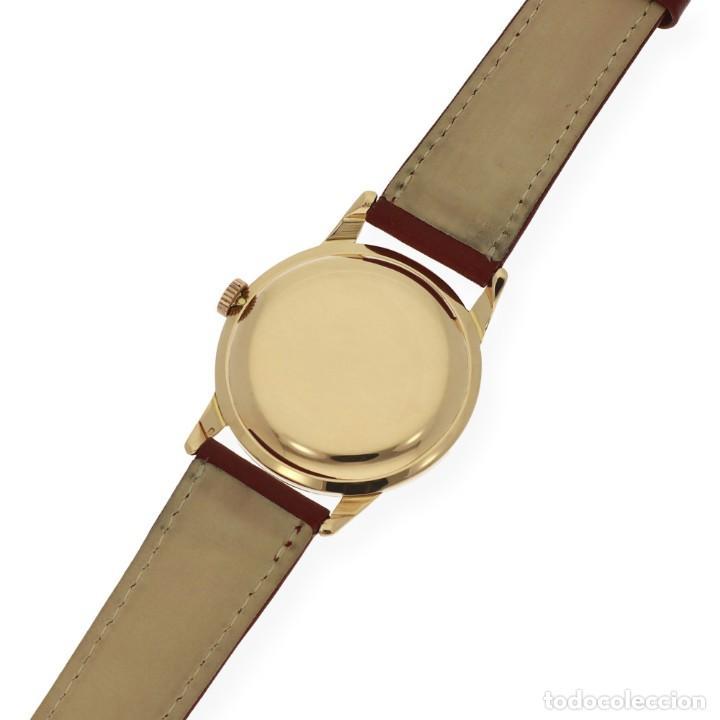 Relojes - Longines: Longines Oro 18k Reloj para Caballero - Foto 5 - 138745922