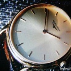 Relojes - Longines: LONGINES ANALÓGICO CABALLERO. Lote 139032174