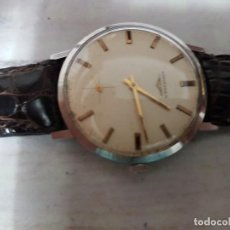 Relojes - Longines: LONGINES AÑOS 60 35MM SIN CONTAR CORONA CORONA FIRMADA. Lote 142897070