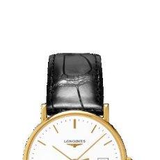 Relojes - Longines: RELOJ PULSERA LONGINES PRESENCE. Lote 146089358