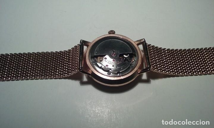 Relojes - Longines: RELOJ LONGINES EN ORO MACIZO DE 18 KILATES/750mm AUTOMATICO Y ANTIGUO - Foto 23 - 147584658