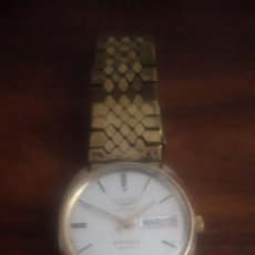 Relojes - Longines: LONGINES ,AUTOMATIC ADMIRAL.. Lote 148153978