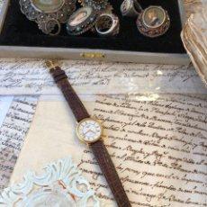 Relojes - Longines: RELOJ LONGINES DE MUJER. Lote 151542258