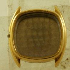Relojes - Longines: CAJA CHAPADA PARA LONGINES AUTOMATICO CALIBRE 994 NOS. Lote 155629842