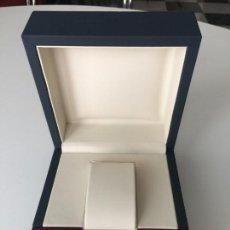 Relojes - Longines: LONGINES ESTUCHE DE RELOJ - ORIGINAL WATCH BOX LONGINES . Lote 162570542