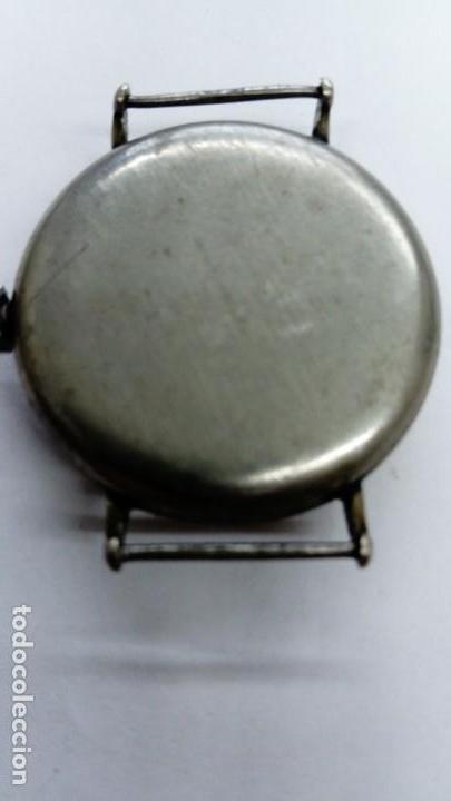 Relojes - Longines: Muy antiguo Reloj Longines - Foto 2 - 165537526