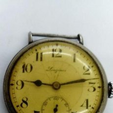 Relojes - Longines: MUY ANTIGUO RELOJ LONGINES. Lote 165537526