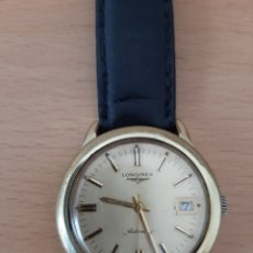 Relojes - Longines: RELOJ LONGINES AUTOMATIC. Lote 167125401