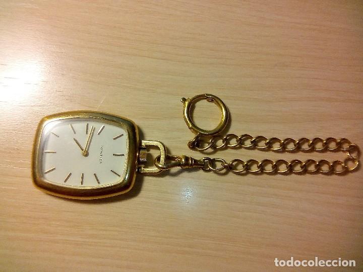 Relojes - Longines: BOLSILLO LONGINES CALIBRE 18 - Foto 3 - 171699917