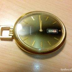 Relojes - Longines: ALTA GAMA BOLSILLO LONGINES. Lote 171700570