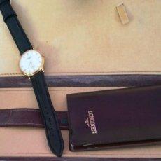 Relojes - Longines: RELOJ LONGINES AÑOS 80. Lote 172009443