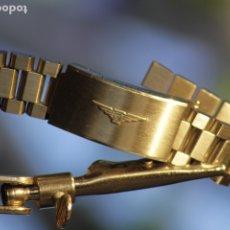 Relojes - Longines: ARMIS LONGINES. Lote 172362534