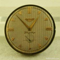 Relojes - Longines: LONGINES 30L MECANICO MAQUINA + ESFERA + AGUJAS + BATA 32.45MM. Lote 172903444