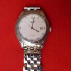 Relojes - Longines: RELOJ LONGINES AUTOMÁTICO -HAGSHIP-. Lote 173062119