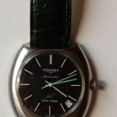 Relojes - Longines: RELOJ LONGINES ULTRA CHRON AUTOMATIC. Lote 175614068