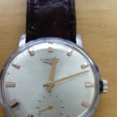 Relojes - Longines: RELOJ LONGINES DE CUERDA . Lote 176073825