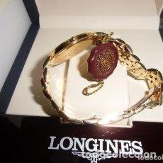 Relojes - Longines: RELOJ LONGINES ORO DE CABALLERO. Lote 176109120