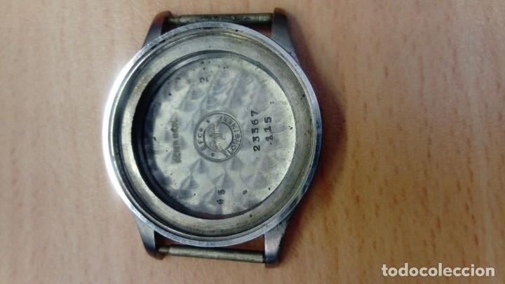 CAJA DE RELOJ LONGINES (Relojes - Relojes Actuales - Longines)