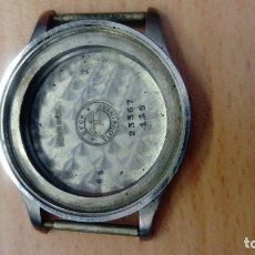 Relojes - Longines: CAJA DE RELOJ LONGINES. Lote 176583159