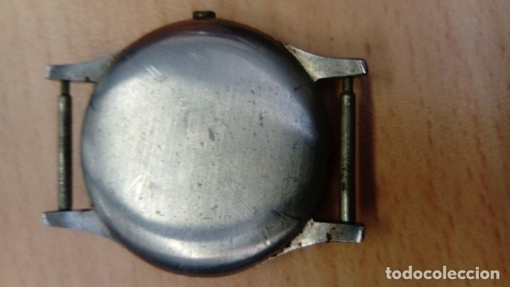 Relojes - Longines: Caja de reloj Longines - Foto 2 - 176583159