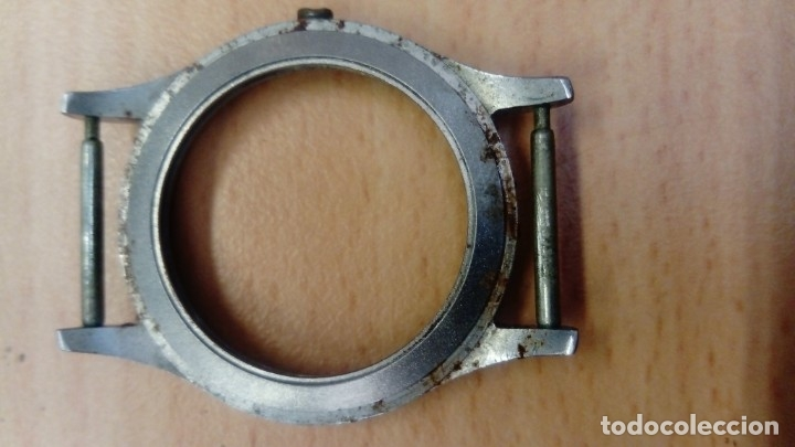 Relojes - Longines: Caja de reloj Longines - Foto 3 - 176583159