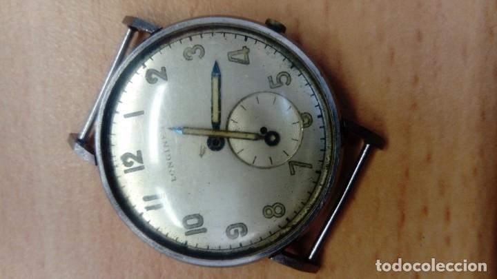 CAJA Y ESFERA RELOJ LONGINES (Relojes - Relojes Actuales - Longines)